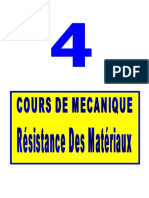 mecanique rdm
