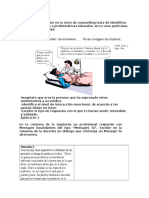 Ejercicio Counselling