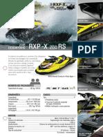 Especificações-rtx-260 14376brp Rxp x 260 15 Intl a4 Pt-br
