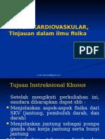 Fisika Cardio
