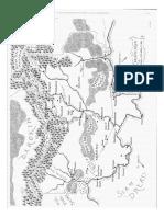 Player Map of GDoK