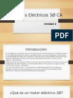 Motores-Eléctricos-3Ø-CA