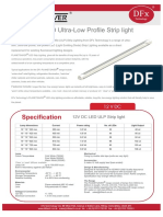 12 Volt DC LED Ultra-Low Profile Stript Light.pdf