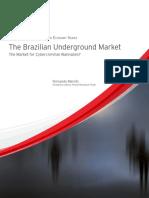 Wp the Brazilian Underground Market