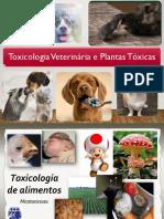 Aula 5 Toxicologia Dos Alimentos Em Animais de Produção