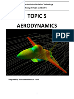 Reference Note - Topic 5 Aerodynamics (r1)