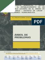 Estudio de Factibilidad Tecnica, Economica, Ambiental