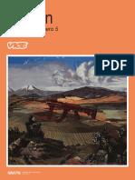 Revista Ficción, vol. 9 núm. 5
