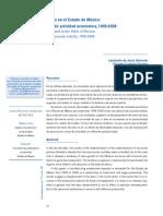 El empleo manufacturero en el Estado de México.pdf