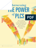 dufour  harnessing the power of plcs