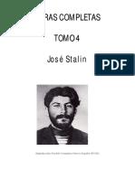 Stalin - Obras completas, Tomo IV.pdf
