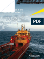 Navigating Joint Ventures in Oil and Gas Industry
