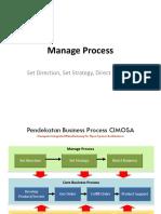 Manage Process