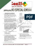Simulacro Especial Final-sem16-II Sin Solucion