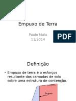 3 Contencoes - Empuxo de Terra 20141014
