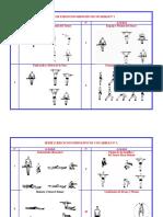 Serie Gimnastica Con Armas 1