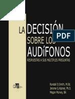 La Decision Sobre Los Audifonos 300911