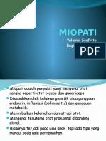 Miopati Blok 3.5