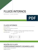 TRANSFERENCIA DE CALOR II – Flujo interno.pdf