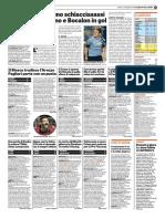 La Gazzetta dello Sport 12-12-2016 - Calcio Lega Pro - Pag.1
