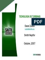 04 Tecnologia de Turbinas