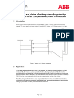 ABB-Calculation and choice of setting values for protection terminals in series compensated system in Venezuela.pdf