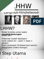 9. LHHW