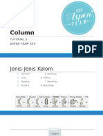 05. Column