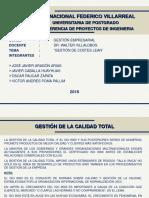 Gestión Empresarial_Exposición