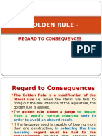 Golden Rule (2)-
