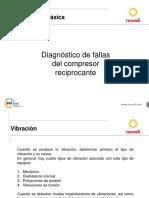 8.- Diagnostico de Fallas Del Compresor Reciprocante