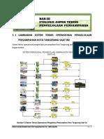 Bab III. Evaluasi Aspek Teknis Pengelolaan Sampah