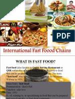 53349026 Fast Food Ppt FINAL