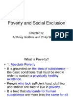 Giddens PPT Poverty_2
