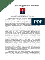 Tulisan Radar Gorontalo