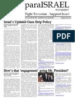 Para Israel 22062010