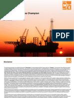 20151101 Mitra Company Summary Senergy