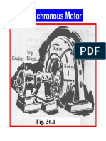 01 Synchronous Motor