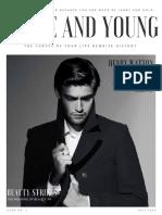 w&y Magazine