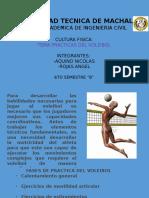 Grupo12_practicas Del Voleibol