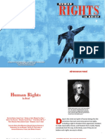 Human Rights in Brief