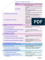 arnold worksheet