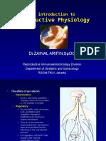 Kuliah Fisiologi reproduksi