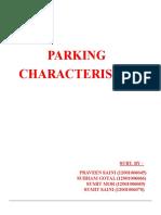 Parking Chr