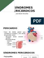 Sindromes pericardicos