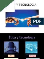 Etica y Tecnologia