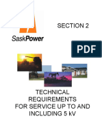 Electric Service Requirements Section2