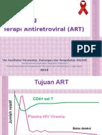 Monitoring Terapi ARV