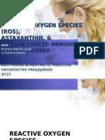 ROS, astaxanthin, & elisa.ppt
