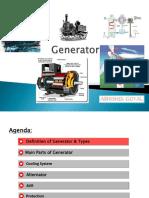07 Generator Abhishek Goyal